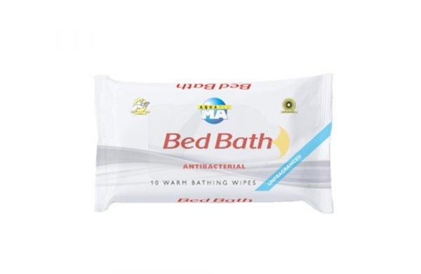 Waschandschuhe antibakteriell